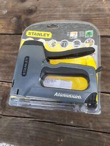Stanley Heavy Duty 0-TR250 Staple-nail Gun / Brad NailerOpened in packaging