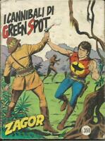 ZAGOR - Zenith Gigante n° 193 (Daim Press, 1977)