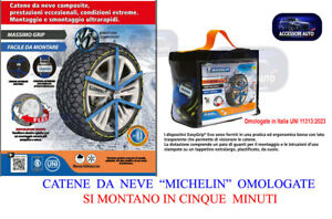 Catena da neve 16mm per NISSAN Pick Up  255//70-15