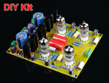 (DIY kit) PRT05A Hifi Tube Preamp Board base on conrad-johnson CL Circuit