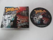 Vargas Blues Band - Heavy City Blues (CD 2014) Blues Rock