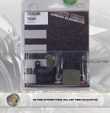 KTM SX 60 65 2001 Ferodo Organic Rear Disc Brake Pads
