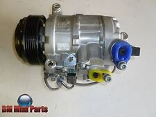 BMW E8x E9x E60 E61 DIESEL AIR CONDITIONING COMPRESSOR 64526987862