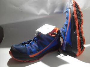 chaussures SALOMON 36