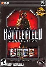 Battlefield 2: Complete Collection (PC, 2007)