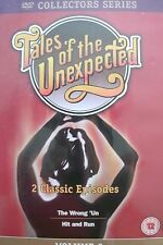 Tales Of The Unexpected Vol.3 (DVD) . FREE UK P+P ..............................