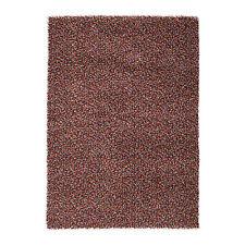 Rug, high pile ÖRSTED Multicolour,170x240 cm
