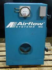 Airflow System Oil Mist Filter Exhaust 3/4HP 3 Phase MIST2-CV-DOP-PG6