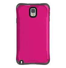 Ballistic Samsung Galaxy Note 3 Urbanite Series Case AP1262-A015 - Pink/Gray
