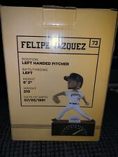 Felipe Vazquez Pittsburgh Pirates SGA Bobble head 9/8/18 PNC Park