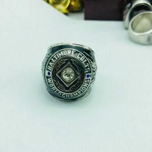 Ring 1958 Baltimore Colts Football Team Championship Fan Rings Souvenir