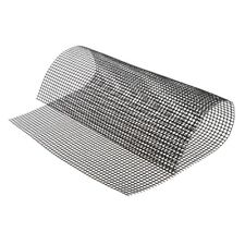 Non-Stick BBQ Mesh Grill Mat Cooking Sheet Churrasco Barbecue Liner Roaster Tool