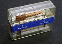 SIEMENS Rundrelais V23159-A0018-X020 für Gleichspannung V23159-Y00181200-16500