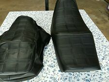 Yamaha XS 400 XS 400 MAXIM 1982 to 1984 MODEL  Seat Cover Black  (Y22)
