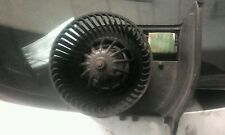 RENAULT CLIO MK2 HEATER BLOWER MOTOR AIRCON TYPE WITH RESISTOR