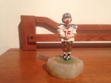 Ron Lee The Football Player L186 Rare Vintage hard to find Limited Ron Signed 89