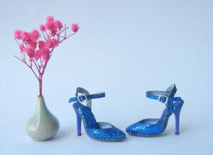 """Shoe for Tonner16""""Tyler/16""""Fashion Royalty Poppy parker/AvantGuard doll(4-TLS-3)"""
