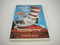 THE CAT IN THE HAT DVD WIDESCREEN (GENTLY PREOWNED)