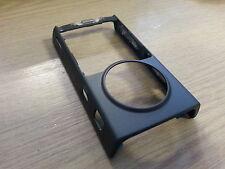 New Genuine Original Nokia N95 Silver Back Fascia Chassis Housing Rear Cover