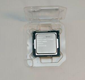Intel Core i7-4790K Desktop Processor (8M Cache, up to 4.40 GHz) Haswell LGA1150