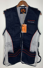 Rockpoint Outdoor Mens Size Large Halliburton Hunting Shooting Vest Brand New