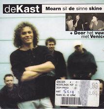 De Kast-Moarn Sil De Sinne Skine cd single