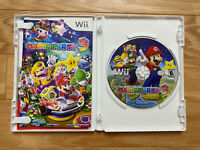 Mario Party 9 (Wii, 2012) complete