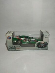 NEW John Force 25th Anniversary Funny Car Die Cast 1:64