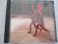 Paul Simon - The Rhythm of the Saints - CD no ifpi