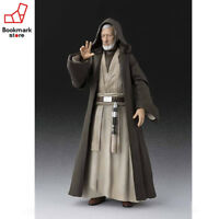 [NEW From Japan] S.H.Figuarts Star Wars Ben Kenobi (A New Hope) Bandai