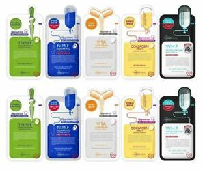 Mediheal Best Sellers Choose your favorite $1.50ea Fast Free Shipping from CALI!