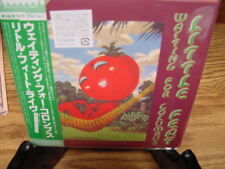 LITTLE FEAT WAITING FOR COLUMBUS Sealed Replica OBI LP/ JAPAN 2 CD 1ST EDITION