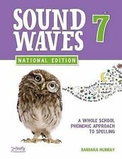 Sound Waves Student Book 7 by Barbara Murray (Paperback, 2000)
