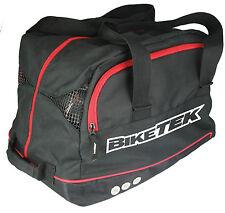 LUGHEL12 - BikeTek Helmet & Kit Carrier