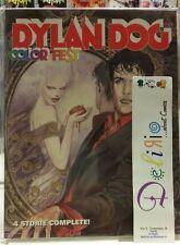 DYLAN DOG COLOR FEST N.5 Ed. BONELLI SCONTO 15%