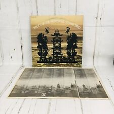 INCREDIBLE STRING BAND Relics Of The ELEKTRA 2 LP EX psych 7E-2004