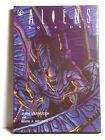 1990 Aliens Book One Hardcover Dark Horse Comic Book- UNREAD- FREE S&H (M5009)