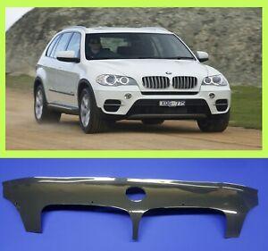 Car Hood Deflector Protector Bonnet Guard BMW X5-E70