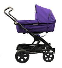 Blue Sky Britax Kinderwagen affinity Kinderwagen-Aufsatz Kollektion 2014