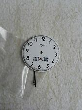 """Watch Face """"LUCH"""".Spares or Repairs.Watchmaker DIY.# 22."""