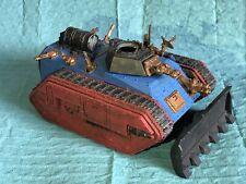 Chimera Tank Astra Militarum Imperial Guard Warhammer 40k (A20)