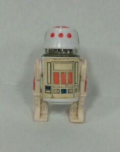 Vintage Star Wars R5-D4 Action Figure 1977