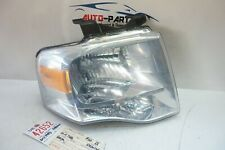 2007 2014 FORD EXPEDITION RH HALOGEN HEADLIGHT OEM UE42652 2008 2009 2010 2011