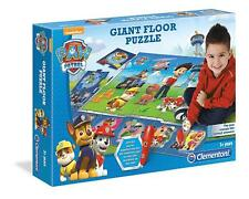 Clementoni Paw Patrol Giant Electronic Floor Puzzle Jigsaw Kids Xmas Gift