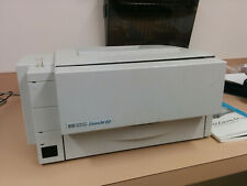 HP Laserjet 6p Monochrome Laser Printer - Very low usage!  Networked!