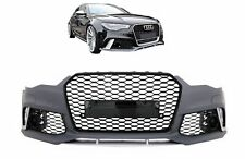 Front Bumper for AUDI A6 C7 4G 2011-2015 RS6 Design With Grille SRA