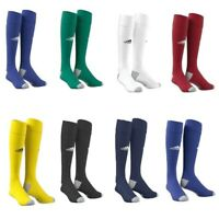 Adidas Football Socks Milano Mens Long Sports Boys Rugby Hockey Soccer Sock