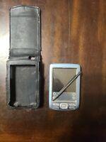 Palm One Zire 72s Handheld PDA Digital Camera 1.2 Mp Silver + Soft  belt Case