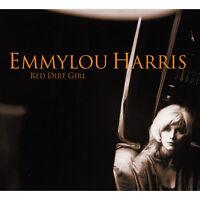 "Emmylou Harris - Red Dirt Girl (NEW 2x 12"" VINYL LP)"