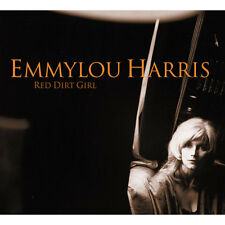 "Emmylou Harris - Red Dirt Girl (NEW 2x 12"" VINYL LP)"